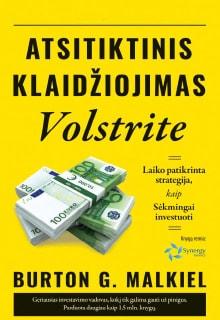 geriausios akcijų prekybos strategijos knygos