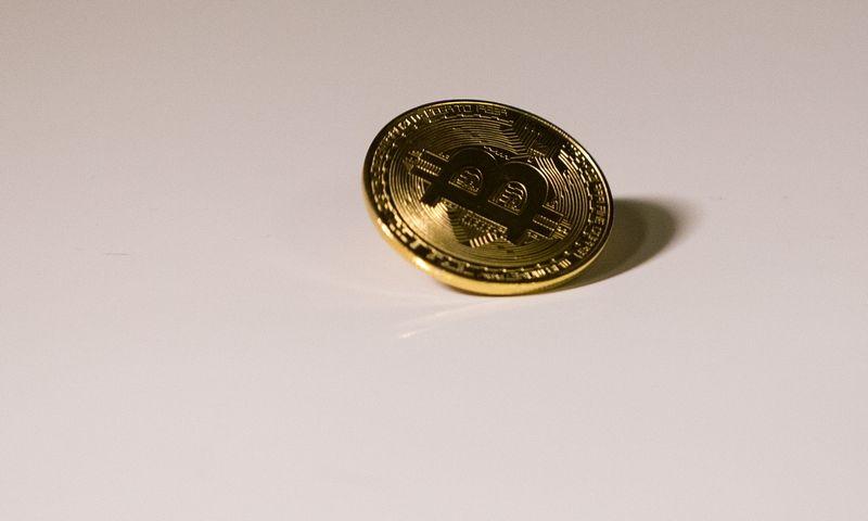 bitkoino valiuta ar investicija