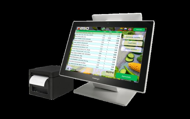prekybos sistemų patikrinimo programinė įranga