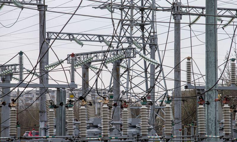 energetikos sistemų prekyba ir paslaugos