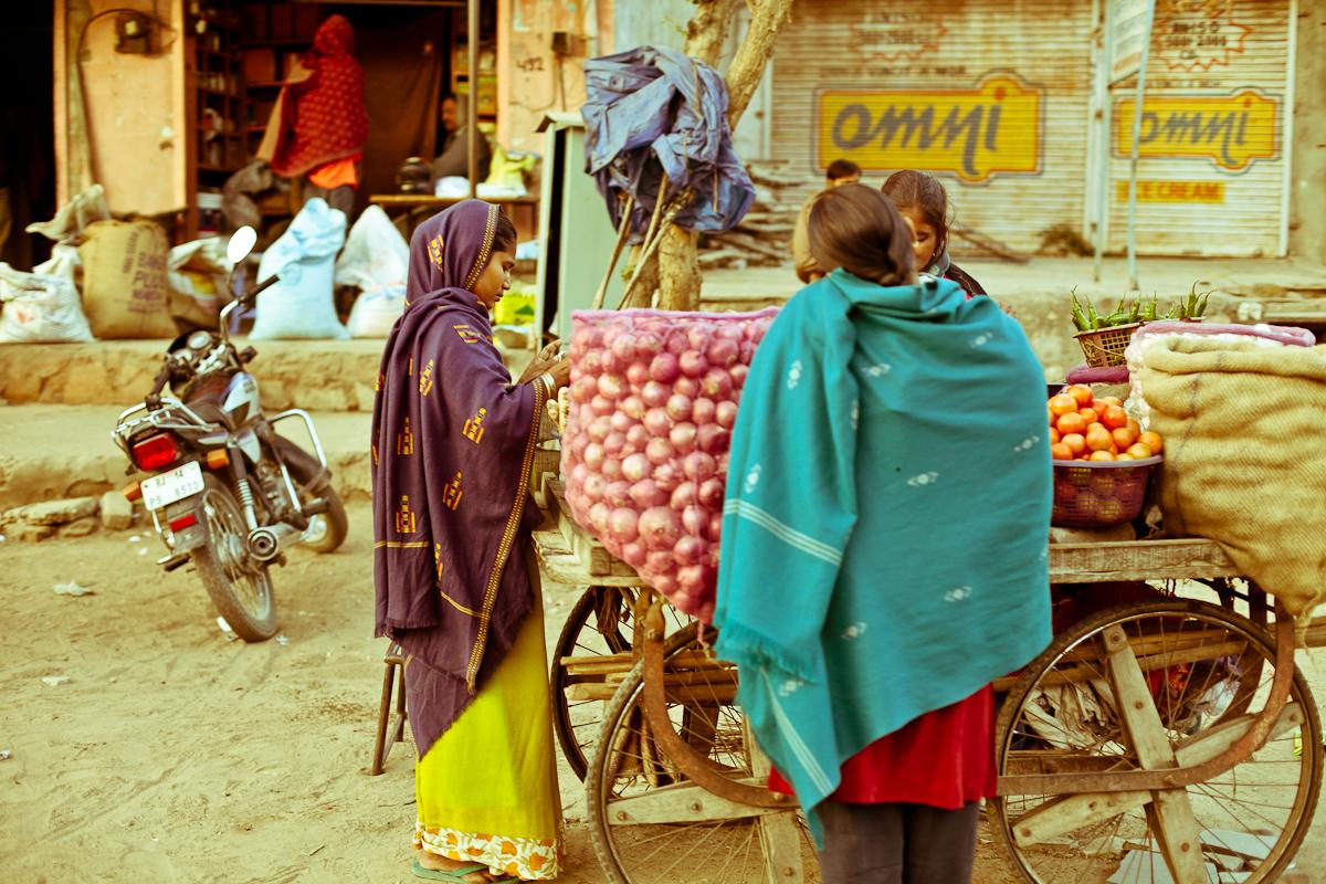 alternatyvi prekybos sistema indijoje