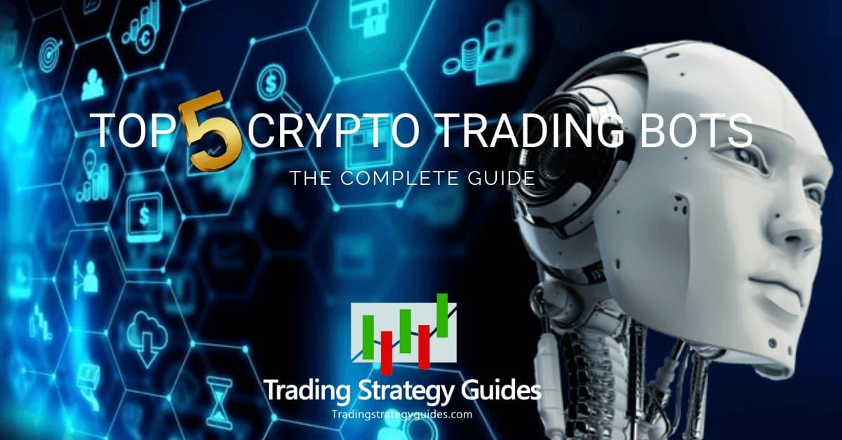 crypto trading bot free opcionų prekybos kaina