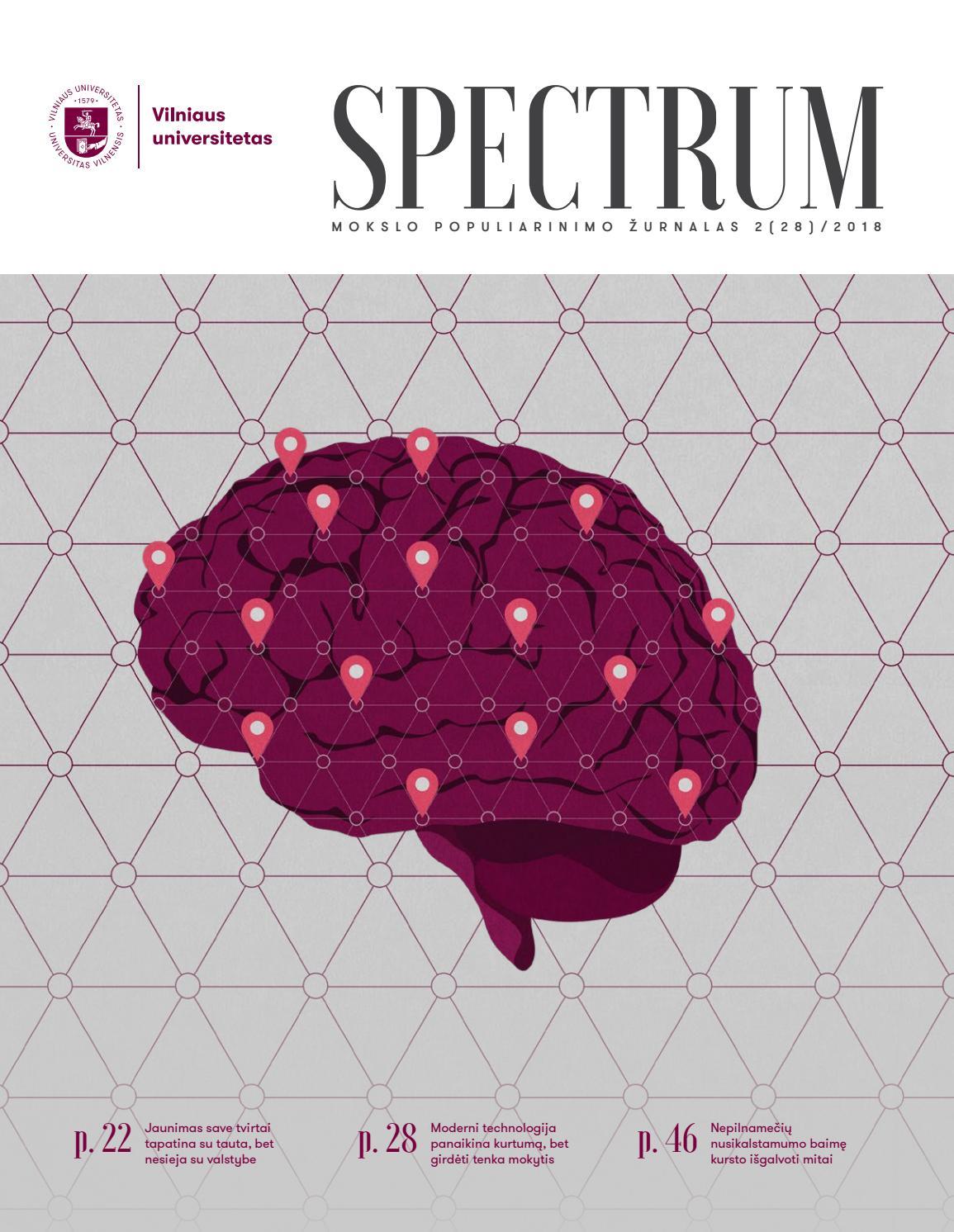 tarptautinis realių galimybių ir strategijos žurnalas
