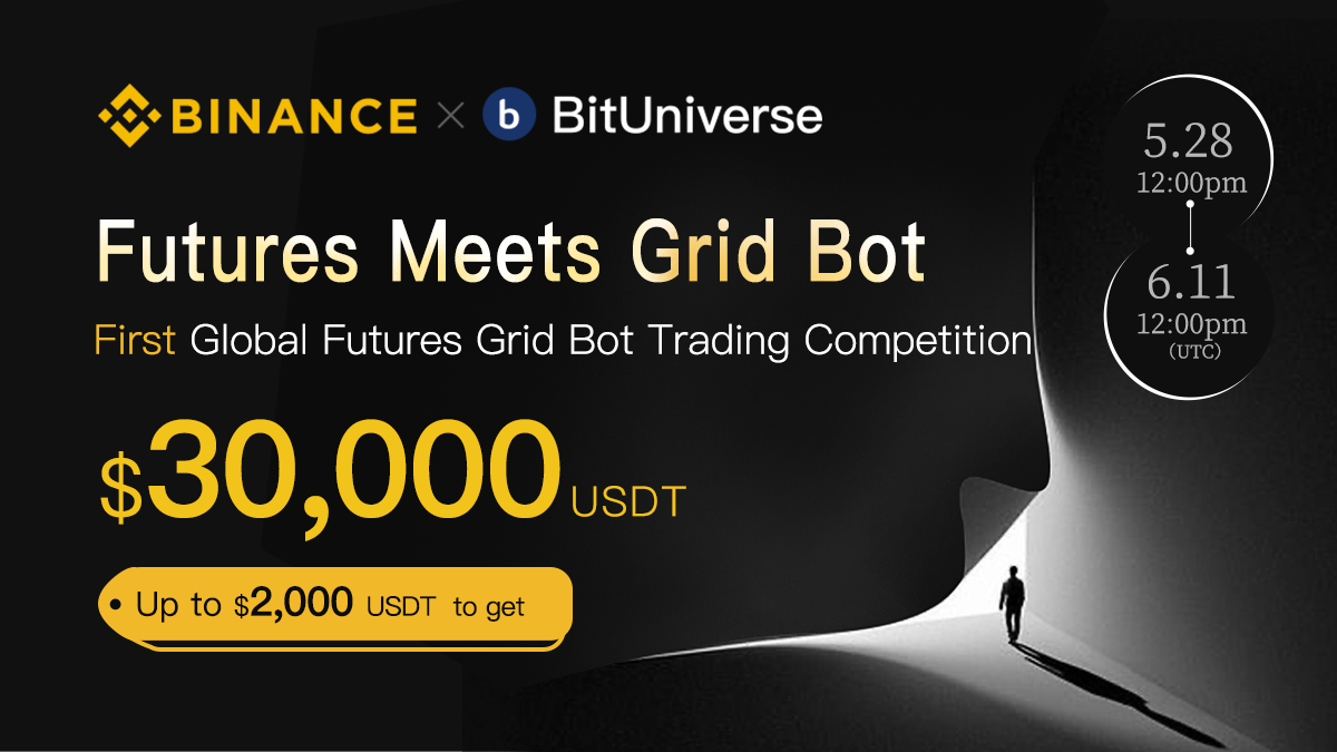 grid bot binance