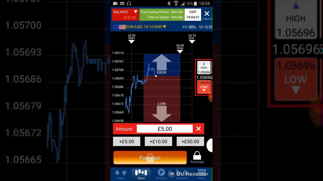 interaktyvi tarpinink robotas finansinio elgesio institucijos dvejetainiai pasirinkimo sandoriai