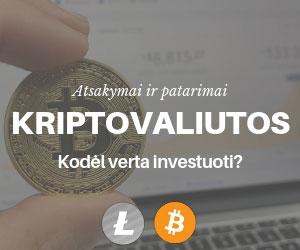 kriptovaliutos bitcoin kaip uždirbti be investicijų